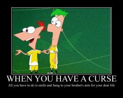 Ferb's Motivational by Imgine