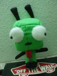 Little Gir Plushie by Number1FMAfangirl