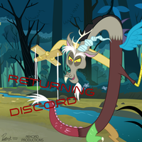 Returning Discord by SPltFYre