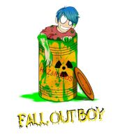 Fallout Boy by emo-nerd
