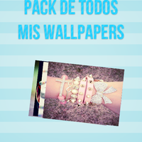 Todos Mis Wallpapers by AnnaTutorials