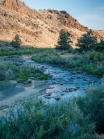 John Day River by j-ouroboros