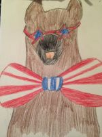 Jagend's Ready for the Fourth of July! by 1w1w