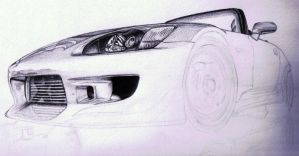 S2000 wip by ssjkell