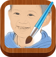 Coloring app icon_new by tickey