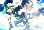 Wallpaper Sophitia Alexandra Soul Calibur by GothicYola
