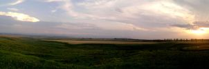 Just another panorama... by dawgama