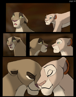 Escape to Pride Rock Page25 by KoLioness