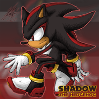 Shadow by ShockRabbit