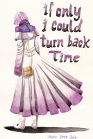 if only i could turn back time by MeiriKobayashi