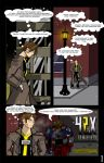 42x United page one by bogmonster