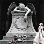 Angel of Grief_Emelyn Story by TheRainGirl