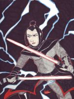 Sith Azula by Caranth