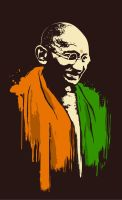 Bapu, We Love You Always by brainboxz