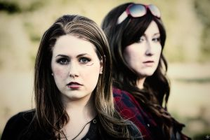 spn - genderbent cosplay by beautifully-twisted