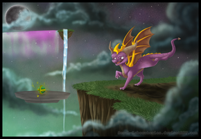 Catch Another Orb -VIDEO UPDATE- by Serah-Laboratories