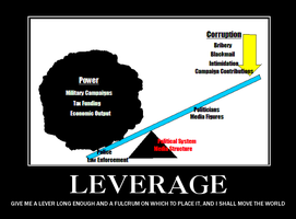 Leverage by autogestion