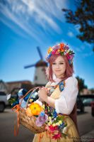 Kobato 2 by OscarC-Photography