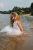In the water_14 by anastasiya-landa