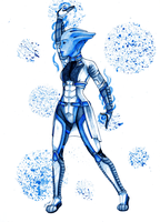 Biotic by ChelseaEclipse