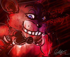 ARE YOU READY FOR FREDDY? by ShinyMeowstic