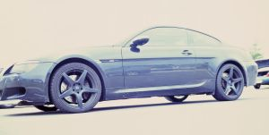 bmw m6 by acollins973