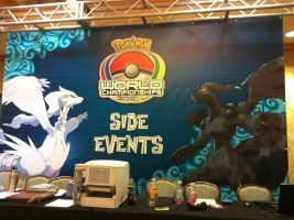 pokemon World Championship 2012 side events by Admiral-Kevin