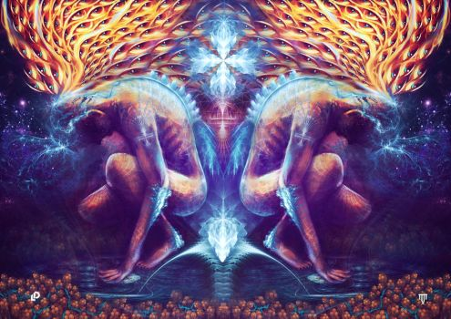 Duality by LouisDyer