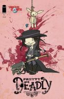 pretty deadly 1 variant cover by katiecandraw