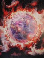 The Earth Die Screaming by Rambar1968