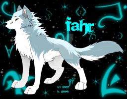 Fahr by Galaxys-Most-Wanted