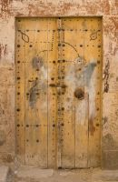 Old Door by goodtextures