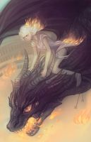 dany and child by quislings