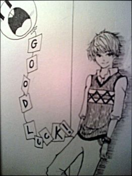 good luck by lollic