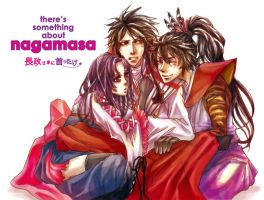 something about nagamasa by 0thefoolnever