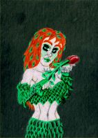 Poison Ivy by Captain-Torr