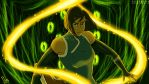 Korra Spirit Water vs Spiritual Vines by SolKorra