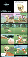 The Cutie Mark Story by Sintakhra