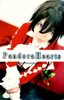 Alice - Pandora Hearts by Yushu-Eien