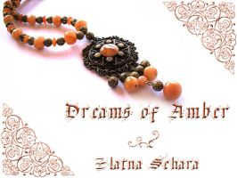 Dreams of Amber by sehara