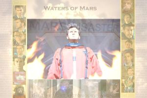 DW: Waters of Mars by sharded
