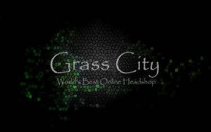 grasscity by A7J