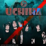 Uchiha BAND by Lesya7