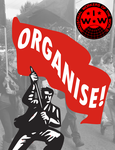 Organised Labour by Party9999999