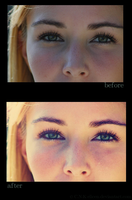 Before / After by elicen