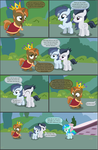 Cyan's Adventure - 15 by CyanLightning