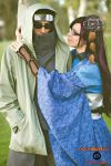 ::Ginna X Shino::Cosplay 5 by xXChiharuDawnXx