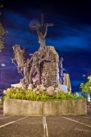 Heritage of Cebu Monument 5 by dhead