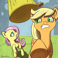 How did we even get here?! by draneas