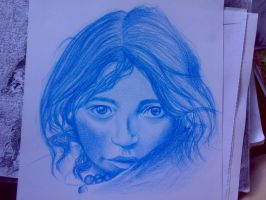 girl by Lidia6277